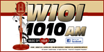 WIOI AM 1010... Click here