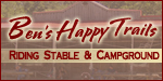 Ben's Happy Trails... Click here