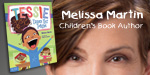 Melissa Martin, Childrens Book Author