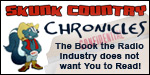 Skunk Country Chronicles... Click here