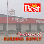 Portsmouth Building Supply
